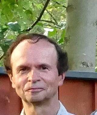 Manfred Uhlworm