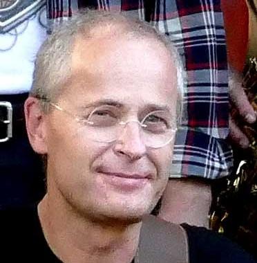 Norbert Wenzlaff